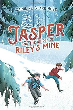 Jasper and the Riddl