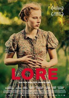 Lore - film - Językowy Precel