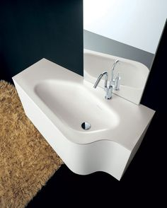 02 Contemporary bathroom KLASS by Novello | Archisesto Chicago |