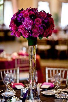 centros de mesas elegantes y economicos