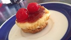 Andrea Dée Jesús on Twitter: Getting the mini cheescakes ready for my #DowntonNight