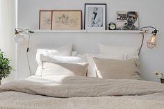 Opciones para tu dormitorio | Decoración