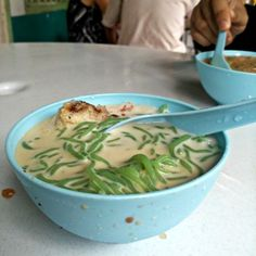 Cendol - Georgetown, Malaysia   Local Food Guide