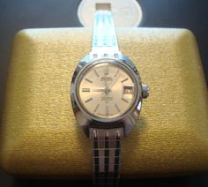 Women's Antique Watch by CorrettiDesigns on Etsy, $25.00