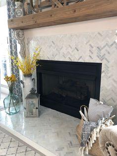 54 best fireplace hearth decor images in 2019 little cottages rh pinterest com