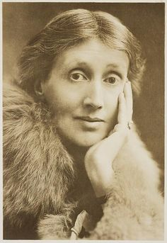 Virginia Woolf - English writer #internationalwomensday #virginiawoolf