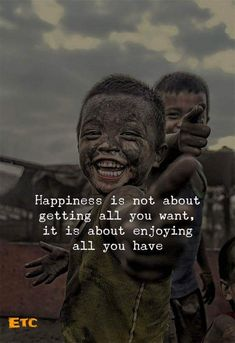 Positive Quotes : Happiness is not about getting all you want. Positive Quotes : QUOTATION – Image : Quotes Of the day – Description Happiness is not about getting all you want. Sharing is Power – Don't forget to share this quote ! Wise Quotes, Quotable Quotes, Happy Quotes, Great Quotes, Words Quotes, Positive Quotes, Motivational Quotes, Happiness Quotes, Positive Mind