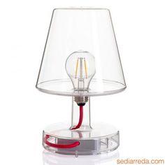 Fatboy Edison The Grand Lamp