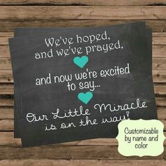 Below are some super simple, super fun pregnancy announcement ideas. We hope they get your creative pregnancy announcement juices flowing! It's A Boy Announcement, Christmas Baby Announcement, Pregnancy Announcements, Rainbow Baby Announcement, Baby Boys, Carters Baby, Pregnancy Quotes, Pregnancy Care, Announce Pregnancy