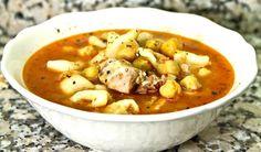 Yüksük Çorbası Tarifi / Marifetlitarifler'den Yemek Tarifleri