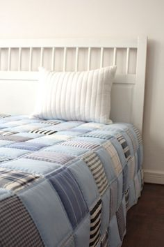 Narzuta patchwork dwustronna |TOMA| Comforters, Bed Pillows, Pillow Cases, Blanket, Scrappy Quilts, Creature Comforts, Pillows, Quilts, Blankets