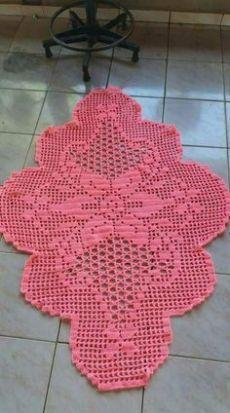 3D салфетка крючком. Схема, видеоурок | УЮТНЫЙ ДОМ | Постила Crochet Doily Patterns, Thread Crochet, Filet Crochet, Crochet Motif, Crochet Doilies, Crochet Stitches, Knit Crochet, Crochet Round, Crochet Home