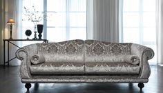 sofa from Ekostyl Sofa Bed, Couch, Love Seat, Lounge, Furniture, Home Decor, Style, Convertible, Chair