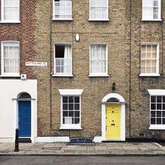 Cheeky street names #london by @stefankarlstrom on...