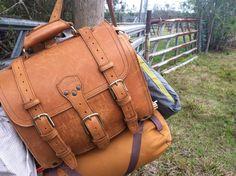 Leather Briefcase | Saddleback Leather Co.