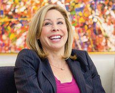 Linda Frum: Senator of Ontario,Canada  http://www.nationsroot.com/canada/members-linda-frum #politics #government #nationsroot #canada