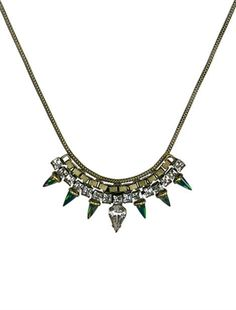 pangea necklace by Lionette