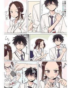 🔻New Post 🔻Ship Or Skip ? 😳 ~ Tag your crush 💘. Anime City, Me Anime, Anime Couples Manga, Cute Anime Couples, Manga Anime, Ecchi Neko, Anime Comics, New Fire Emblem, Chibi Characters
