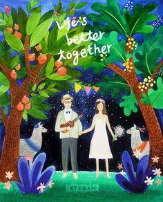 """""""better together"""""""