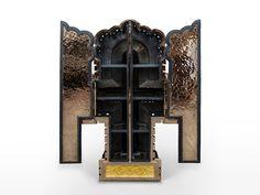 For their splendid Landmark series Studio Job...   Archie McPhee's Endless Geyser of AWESOME!