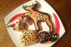 Znáš zdravou verzi vánočních perníčků? Vyzkoušej oblíbený recept na vánoční perníčky, které při hubnutí nevadí. Přeji ti krásné Vánoce, Danča.