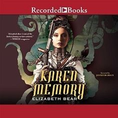 Karen Memory can be classified as sci-fi fantasy, steampunk, western, mystery, or historical fiction. It is all of those. It is especially the tale of an extremely capable young woman who can be tender, nurturing and kick ass as the situation demands. Karen is one of the most memorable (figure the pun) heroines you will ever meet. She does not need a man to save her. The really great part of the story is the men do not need to be saved either. Both male and female characters are well…