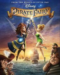 REVIEW: The Pirate Fairy | Macaroni Kid