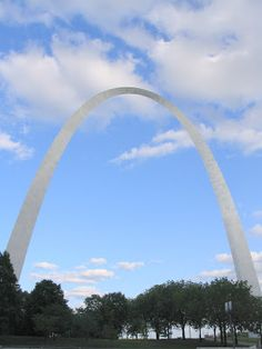 """""""The power of a beautiful face lifts me to heaven"""" http://lucatraini.blogspot.it/2013/08/meet-me-in-st-louis-gateway-arch.html"""