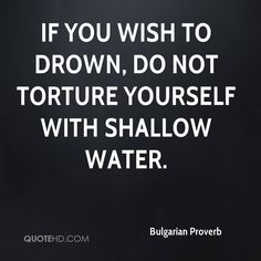 Bulgarian Proverb Quotes | QuoteHD