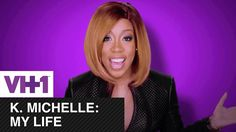 K. Michelle: (@kmichelle) My Life 'New York State of Mind' #KMichelleMyLife [Video]- http://getmybuzzup.com/wp-content/uploads/2014/11/k.-michelle-my-life.jpg- http://getmybuzzup.com/k-michelle-my-life-new-york/- K. Michelle: My Life 'New York State of Mind' R&B superstar K.Michelle has a #1 record and a new place to call home: New York City. The future looks bright – but is a blast from the past going to rain on K's parade? Enjoy this video stre