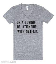 Funny Shirt #Skreened