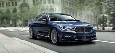 BMW ALPINA B7 BMW USA Bmw Alpina, Bmw 7 Series, New Engine, Car Insurance, Car Pictures, Cool Cars, Automobile, Usa, News