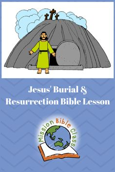 25 Ways to Teach Children About the Resurrection of Jesus – Mission Bible Class Bible Stories For Kids, Bible Lessons For Kids, Jesus Resurrection Bible, Jesus Burial, Famous Bible Quotes, Finding Jesus, Jesus Lives, Sunday School Lessons