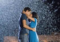 Troyella kiss and rain