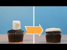 10 Life-Changing Baking Hacks - YouTube