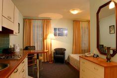 Austrian Yard - Apartments Apartments, Sweet Home, Hotels, Yard, Interior, Patio, House Beautiful, Indoor, Interiors