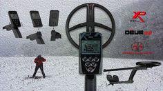Wenn Du dir einen neuen Metalldetektor kaufen willst, schau bitte unbedingt auf http://www.metalldetektorenkaufen.de Tesoro Fisher XP DEUS Whites Garrett http://www.metalldetektorenkaufen.de