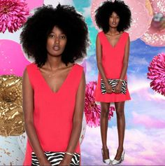 Anyone else obsessed with Julia Sarr-Jamois's style? Read all about her style & career at gbemigirl.com!