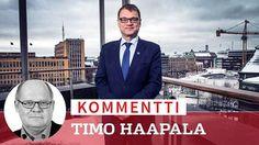 Sipilän mediakritiikki on syytä ottaa vakavasti - Kotimaa - Ilta-Sanomat