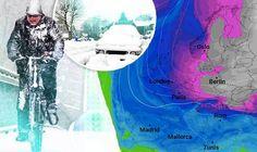 Früher nannte man es einfach Winter, heute fragen sich die Leute, warum es plötzlich so kalt wird: Strenge Nachtfröste in Teilen Deutschlands sind angekündigt, sogar bis über den meteorologischen F…