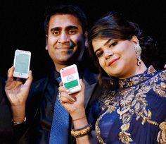 251 रुपए वाला स्मार्टफोन 28 जून से मिलेगा, रिंगिंग बेल कंपनी का दावा..
