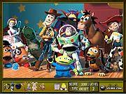 http://grajnik.pl/gry/toy-story/ - gierki z toy story 1,2,3. Wszystkie w jednym miejscu dla Was.