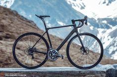 Canyon Endurace CF SLX | 7,28 kg | 4.299 €