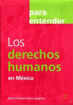 En esta obra, redactada por una de las figuras más relevantes en la materia, el lector encontrará una aproximación clara y detallada sobre la historia, conceptualización e institucionalización de los derechos humanos en México y el mundo; así como una reflexión acerca de los retos y perspectivas de los derechos humanos en nuestro país. $200.00