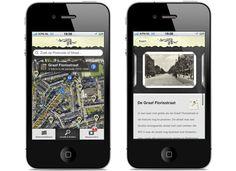 Oud Rotterdam App