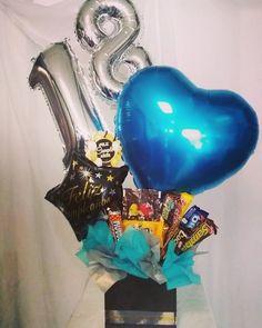Chocolates, Amor, Sunflowers, Floral Arrangements, Globes, Venezuela, The Originals, Roses, Blue Nails