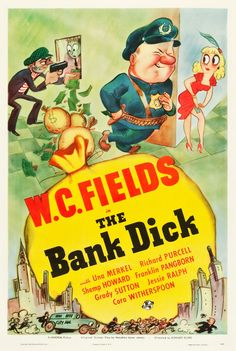 January 29 - Born on this date: W.C. Fields (1880).