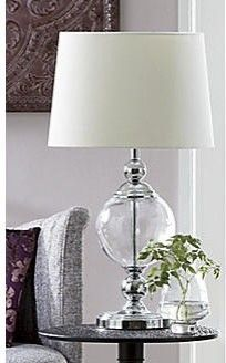 Glass Table Lamp contemporary table lamps