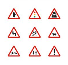 Scenery, Graphic Design, Cards, Wheels, Warning Signs, Autos, Flowers, Paisajes, Landscape