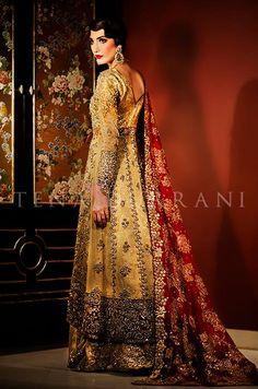 teena+durrani+bridal+dress+38